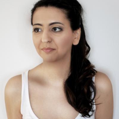 Irene Demetri